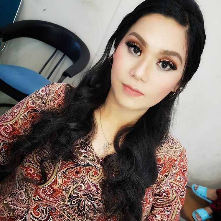 salon mr semarang beauty makeup make up 001