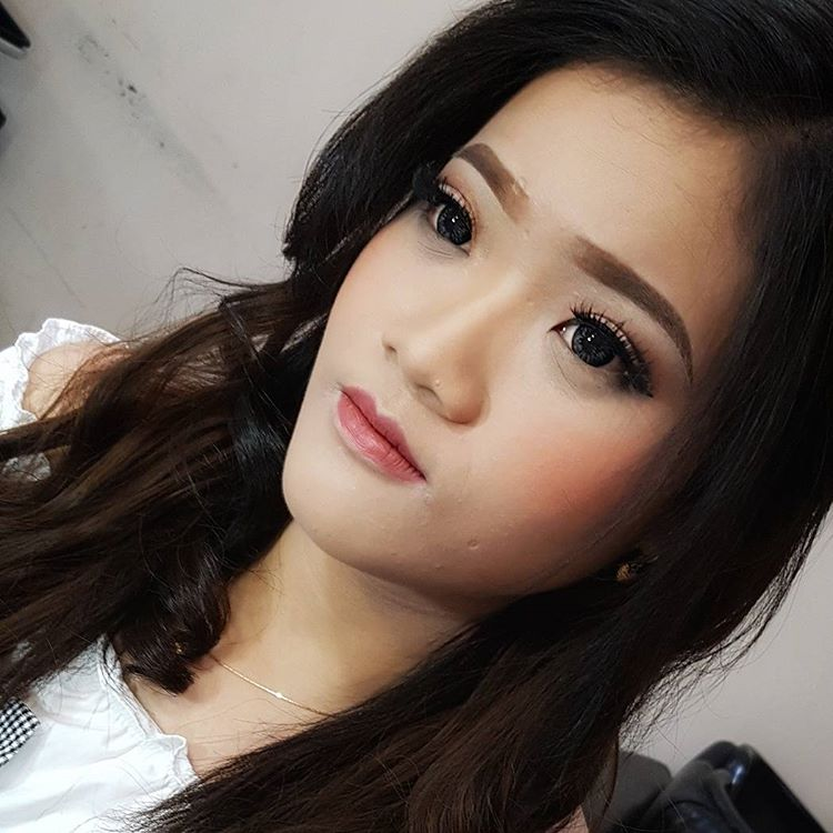 salon mr semarang beauty makeup make up 003