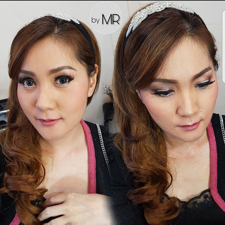 salon mr semarang beauty makeup make up 004