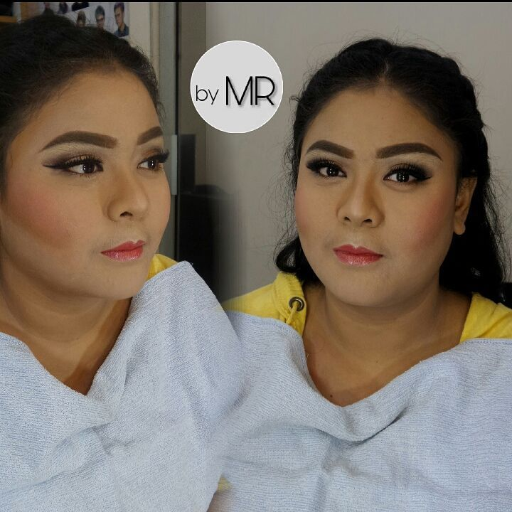 salon mr semarang beauty makeup make up 005
